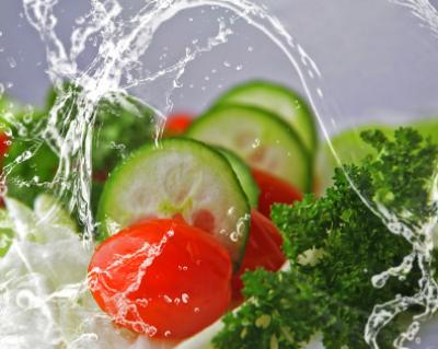 Thumbnail - Diese Pflanzen funktionieren in einem Aquaponic-System