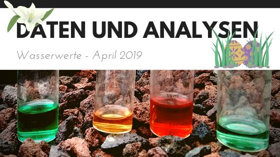 Thumbnail - Wasserdaten April 2019